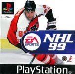 Video Game: NHL 99