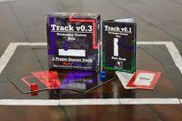 Board Game: Track v0.3