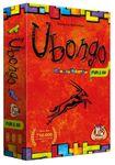 Board Game: Ubongo Mini
