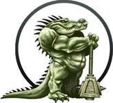 Board Game Publisher: Crocodile Games
