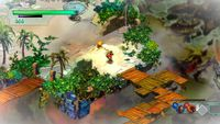 Video Game: Bastion