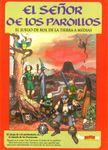 RPG Item: El Señor de los Pardillos