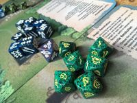Board Game: Dragon Dice