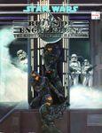 RPG Item: Rules of Engagement: The Rebel SpecForce Handbook