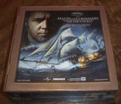 Board Game: Master and Commander: The Far Side of the World