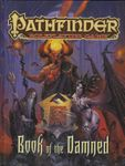 RPG Item: Book of the Damned