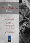 RPG Item: The Mor Aldenn Glossary