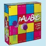 Board Game: Palabres