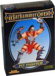 Board Game: Warhammer Quest: Pit Fighter