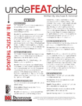 RPG Item: Undefeatable 18: Mystic Theurge
