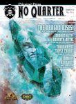 Issue: No Quarter (Issue 53 - Mar 2014)