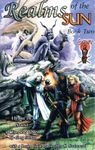 RPG Item: Realms of the Sun Book Two