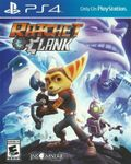 Video Game: Ratchet & Clank (2016)