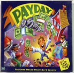 Board Game: Pay Day
