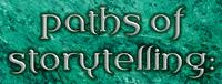 RPG: Paths of Storytelling