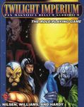 RPG Item: Twilight Imperium: The Role-Playing Game