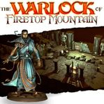 Video Game: The Warlock of Firetop Mountain (2016)