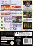 Video Game: Tetris Worlds