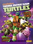 Board Game: Teenage Mutant Ninja Turtles 'Turtle Power' Trading Card Game