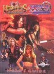 RPG Item: Hercules & Xena Hero's Guide