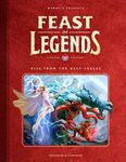 RPG Item: Wendy's Presents Feast of Legends - Rise from the Deep Freeze