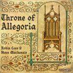 Board Game: Throne of Allegoria