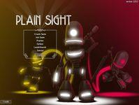 Video Game: Plain Sight