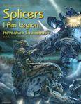 RPG Item: I Am Legion Adventure Sourcebook