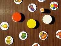 Board Game: Nanu?