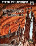 RPG Item: Teeth of Mordor