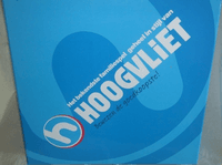 Board Game: Monopoly: Hoogvliet