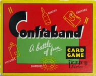 Board Game: Contraband