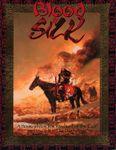 RPG Item: World of Darkness: Blood & Silk