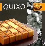 Board Game: Quixo