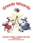 Board Game: Greedy Wizards