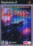 Video Game: Silpheed: The Lost Planet