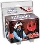 Board Game: Star Wars: Imperial Assault – Rebel Troopers Ally Pack