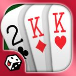 Video Game: Canasta - The Card Game