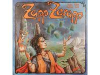 Board Game: Zapp Zerapp