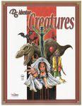RPG Item: D6 Adventure Creatures
