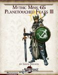 RPG Item: Mythic Minis 065: Planetouched Feats III