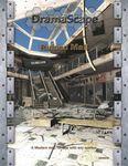 RPG Item: DramaScape Modern Volume 46: Ruined Mall