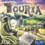 Board Game: Touria