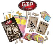 Board Game: GTP Compet