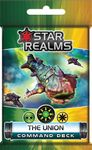 Board Game: Star Realms: Command Deck – The Union