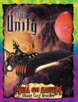 RPG Item: The Unity