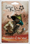 Board Game: Legend of the Five Rings: The Card Game – Disciples of the Void