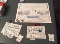 Board Game: K.O. ARENA