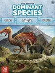 Video Game: Dominant Species