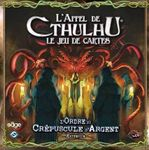 Board Game: Call of Cthulhu: The Card Game – The Order of the Silver Twilight